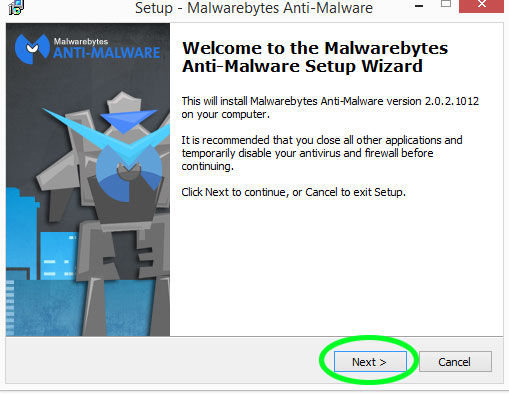 How To Install Malwarebytes Anti Malware Remove Malware Guide
