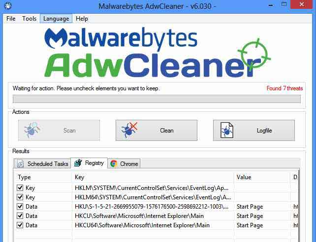 adwcleaner-remove-threats