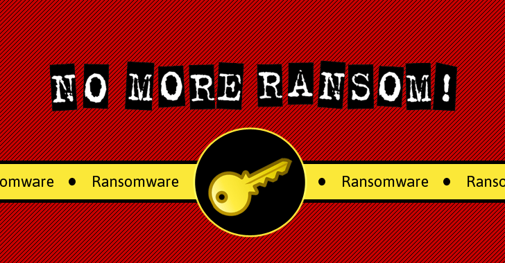 DNR Extension Ransomware