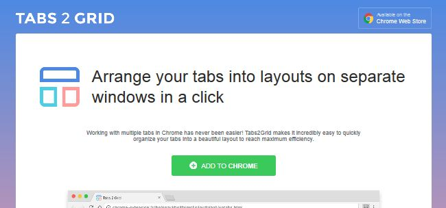 How to Remove Tabs 2 Grid From Chrome Easily: (Solution ...