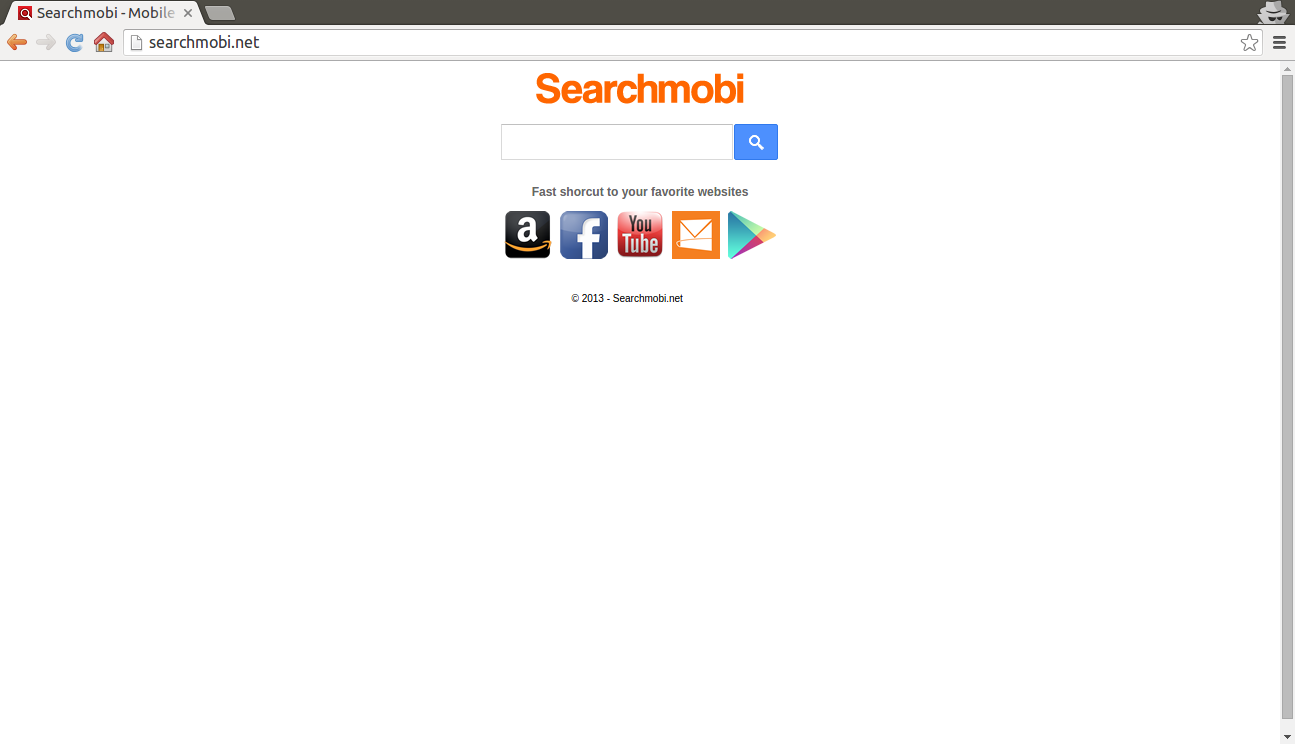 remove Searchmobi.net