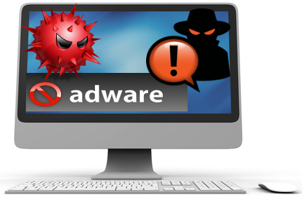WebDiscover adware