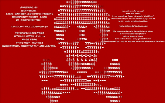 .pluto File Extension Ransomware