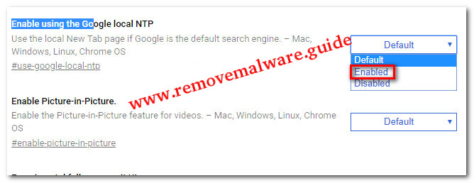 How To Change Google Chrome New Tab Background | Remove Malware Guide